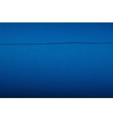 Kanvasbaggrund auf der linken Karton-core auf - 3x6m Blau