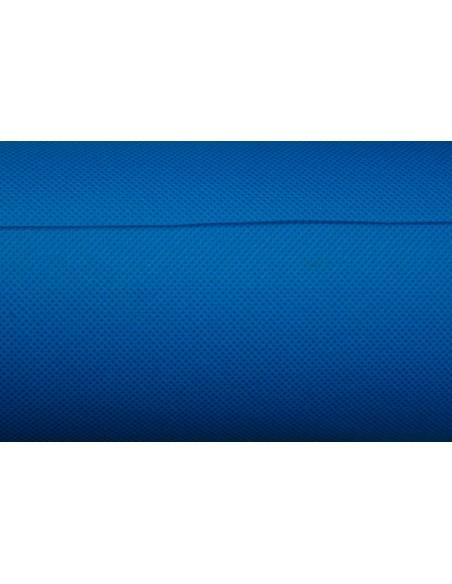 Kanvasbaggrund auf der linken Karton-core auf - 3x6m - Blau 0