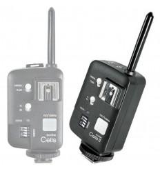 Godox Cells II für Canon - Extra Sender / Empfänger