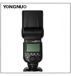 Yongnuo YN968EX-RT - Unterstützung für Canon RT-System, HSS