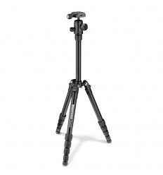 MANFROTTO Stativkit Aluminium Element Small Sort