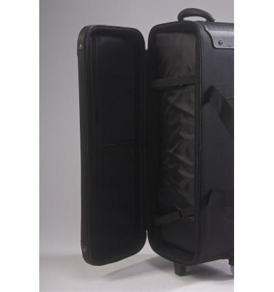 Klein - Stark & extra Schutz-trolley-Tasche mit mehreren Raumteiler - Ca. Innenmaße 74 x 23 x 20 cm 2