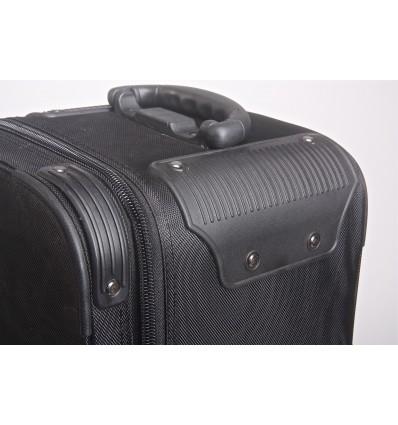 Klein - Stark & extra Schutz-trolley-Tasche mit mehreren Raumteiler - Ca. Innenmaße 74 x 23 x 20 cm 4