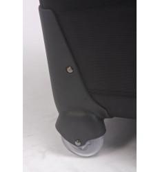 Klein - Stark & extra Schutz-trolley-Tasche mit mehreren Raumteiler - Ca. Innenmaße 74 x 23 x 20 cm, 6