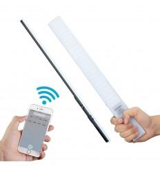 Yongnuo YN360s LED-Licht 3200-5500 kelvin, die Gleichen Eigenschaften wie das Icelight