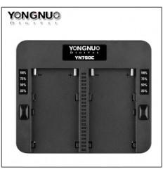 YN750C-Ladegerät für sony NP Akkus