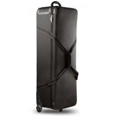 Klein - Stark & extra Schutz-trolley-Tasche mit mehreren Raumteiler - Ca. Innenmaße 74 x 23 x 20 cm