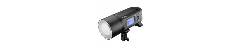 Mobile flashlamper-velegnede til Lage Fotoshooting