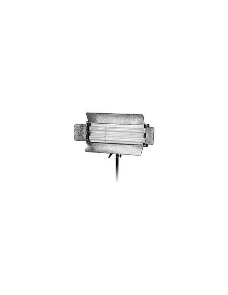 Fluolight video-Lampen-low-cost-Beleuchtung